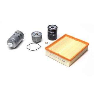 Filter Change Kit Defender Td5