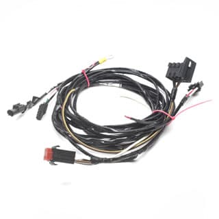 Harness Assy Heated Front Seats Defender