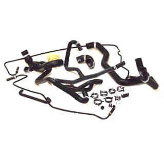 COOLING SYSTEM KIT DISCOVERY II '99-'02