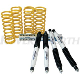 PRO COMP SHOCK&SPRINGS D110 HEAVY DUTY