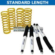 PRO COMP SHOCK&SPRINGS RRC 87-93 STANDRD