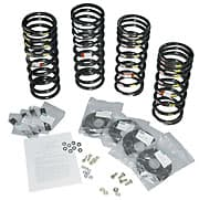 Coil Spring Conversion For Air Susp RRC