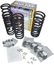 COIL SPRING CONVERSION KIT w/STD OME SPRING RRC