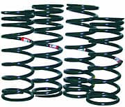 COIL SPRING SET GENUINE HEAVY DUTY RANGE ROVER CLASSIC