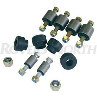 SUSPENSION BUSH KIT FRNT RRC 1986-90