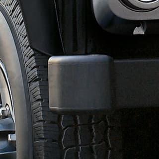 End Cap Kit Front Bumper Defender Style