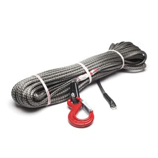 Synthetic Fiber Winch Line 9mm X 125 Ft.  By Marlow