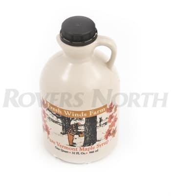PURE VERMONT MAPLE SYRUP 32 oz.