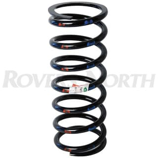 COIL SPRING DRIVER SIDE - GENUINE