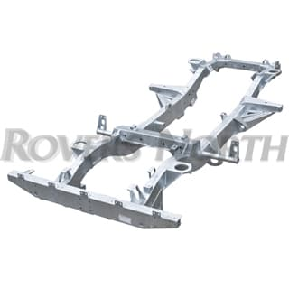 CHASSIS KIT 90 300Tdi REAR FUEL TANK GALVANIZED