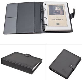 OWNERS MANUAL REPRODUCTION 97 NAS 90