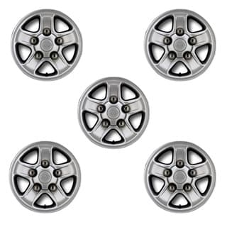 "BOOST ALLOY WHEEL 16"" x 7"" - SET OF 5"