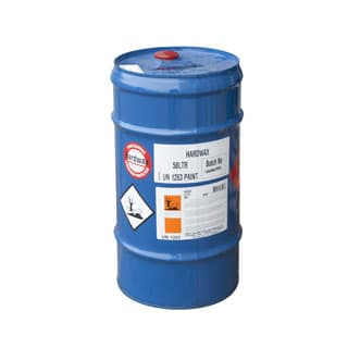 WAXOYL BLACK HARDWAX - 58L (15.32 GAL) KEG