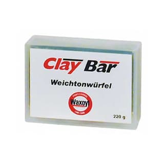 Waxoyl Clay Bar