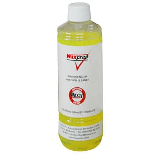 Waxoyl Interior Cleaner 500Ml Bottle