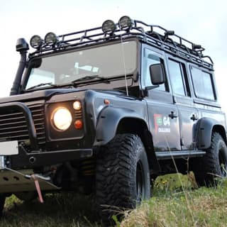 Defender Roof Racks And Ladders Rovers North Classic