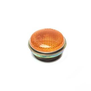 Lens  Rear Dirc. Ex Mod   New/Take-Off  Plastic