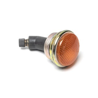 Directional Lamp Assembly Military,  Front
