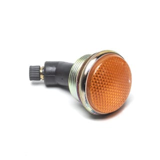 Directional Lamp Assembly Military, Rear