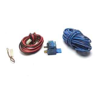 SPLIT CHARGE UNIT FOR TOWING ELECTRICS