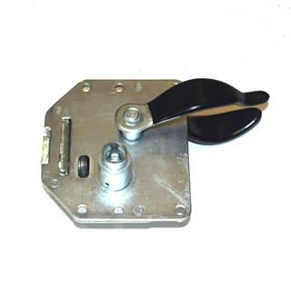 DOOR HANDLE LH SER III (FQJ103850)