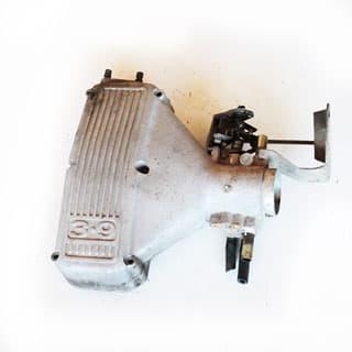 3.9' Intake Cover V8