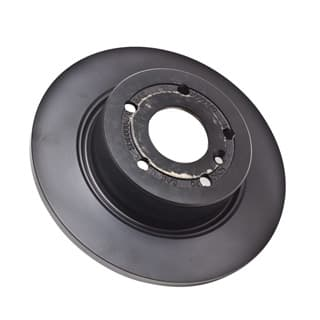 REAR ROTOR - GENUINE
