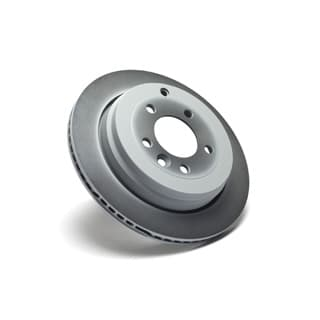 REAR ROTOR V6 - GENUINE
