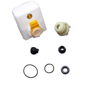 BRAKE RESERVOIR KIT - GENUINE