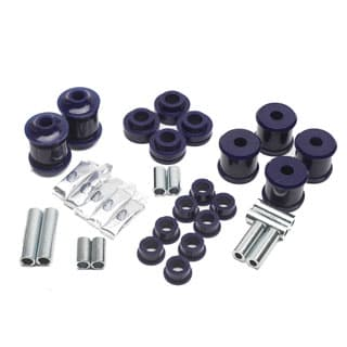 SUPERPRO POLY BUSH SET P38A