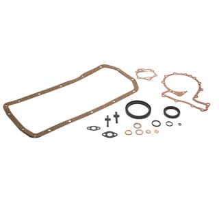 GASKET SET V-8 BLOCK 3.5/3.9/4.0L V-8
