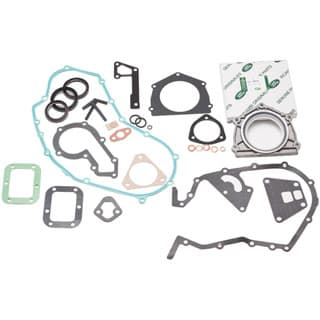 Gasket Set Block 300 Tdi - Genuine
