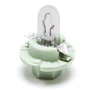Bulb & Holder - Green 4.0/4.6