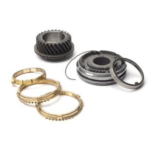 GEAR KIT  3RD & 4TH GEAR  R380 GEARBOX