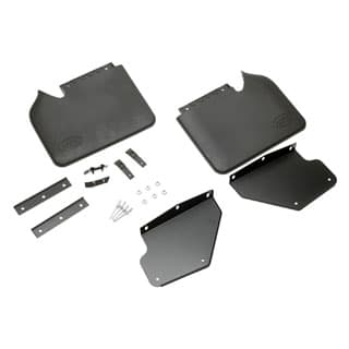 Front Mud Flap Kit Discovery II