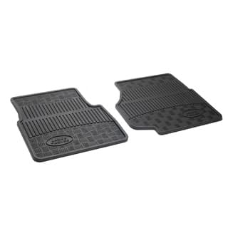Land Rover Defender Carpet Sets & Floor Mats