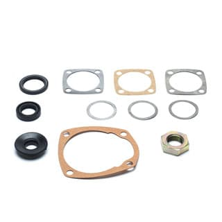 SEAL KIT MANUAL STEERING BOX DEFENDER & EARLY RANGE ROVER - SPECIAL PRICE WHILE SUPPLY LASTS