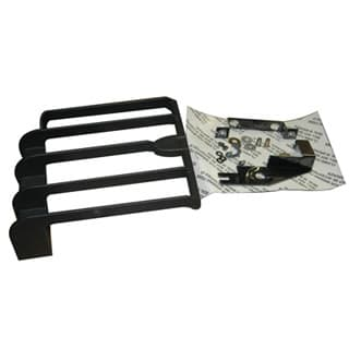 LAMP GUARD LH REAR INNER 38A RANGE ROVER