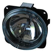 Light Unit Driving Lamp Freelander 4Cyl