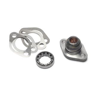 Swivel Pin Kit Upper Defender w/Abs