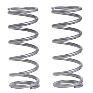 "Terrafirma +2"" Heavy Duty Coil Spring Set Front"