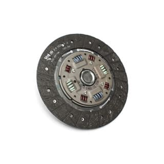 Clutch Driven Plate 4 Cylinder Diesel Heavy Duty - Genuine