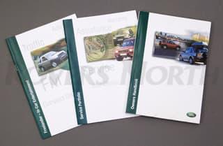 Owners Handbook Freelander