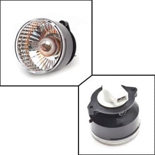 Indicator Lamp Assy Front Defender Svx