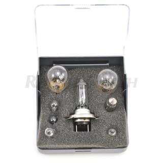 Spare Bulb Kit - L322