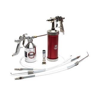 Waxoyl 2 Gun Starter Kit