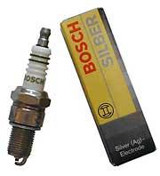 Spark Plug - Bosch Silver V-8