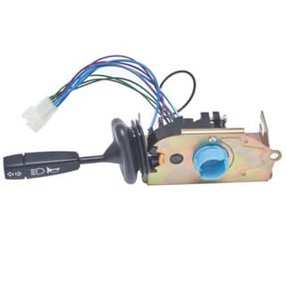 SWITCH ASSY DIRECTIONAL/HORN/HEADLAMP - DEFENDER FROM (V)WA138480 (GENUINE)
