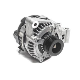 ALTERNATOR 4.2/4.4l V8 EFI LR3/L320 RANGE ROVER SPORT/L322 RANGE ROVER SPECIAL PRICE WHILE SUPPLY LASTS