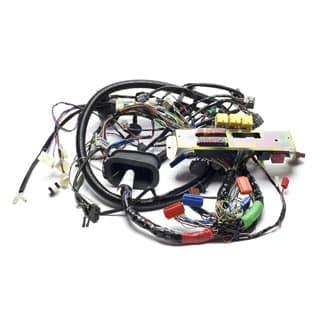 Main Harness 300 Tdi LHD 90/110 w/o Immo